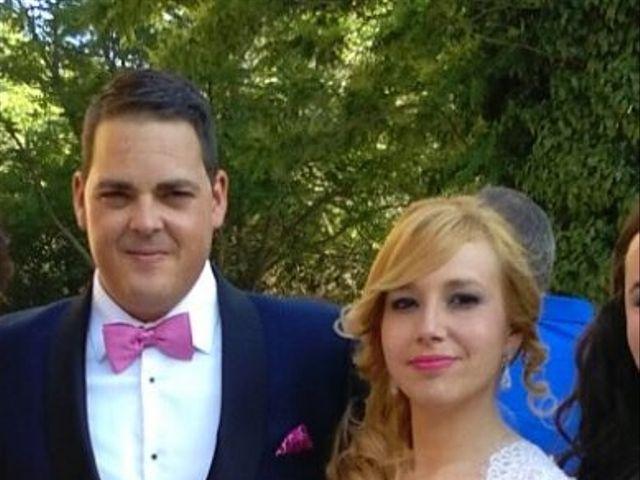 La boda de José Luis  y Aroa  en Pinto, Madrid 7