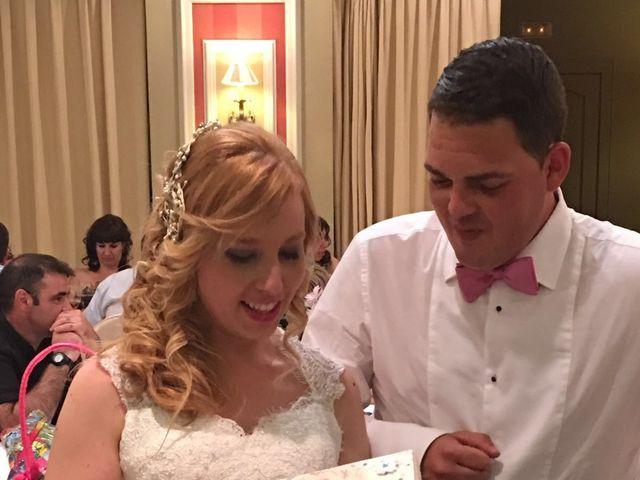 La boda de José Luis  y Aroa  en Pinto, Madrid 9