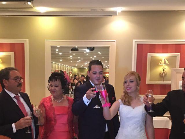 La boda de José Luis  y Aroa  en Pinto, Madrid 10