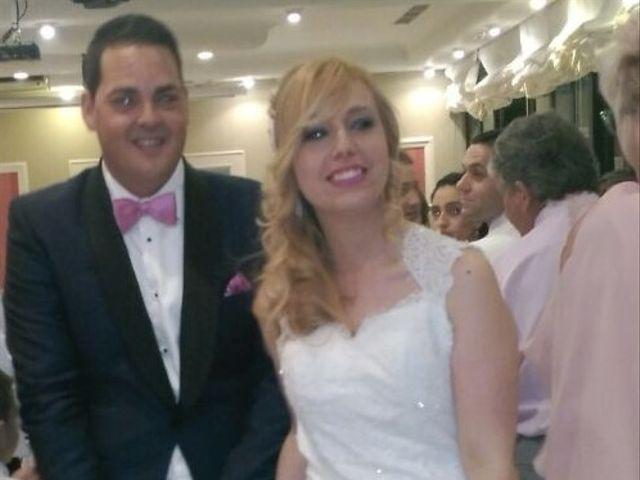 La boda de José Luis  y Aroa  en Pinto, Madrid 13