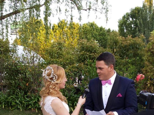 La boda de José Luis  y Aroa  en Pinto, Madrid 14