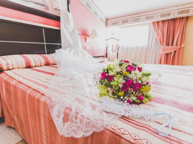La boda de Tzvetomir y Gabriela en Yuncos, Toledo 8