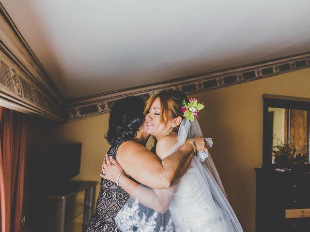 La boda de Tzvetomir y Gabriela en Yuncos, Toledo 15