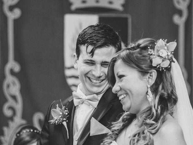 La boda de Tzvetomir y Gabriela en Yuncos, Toledo 18