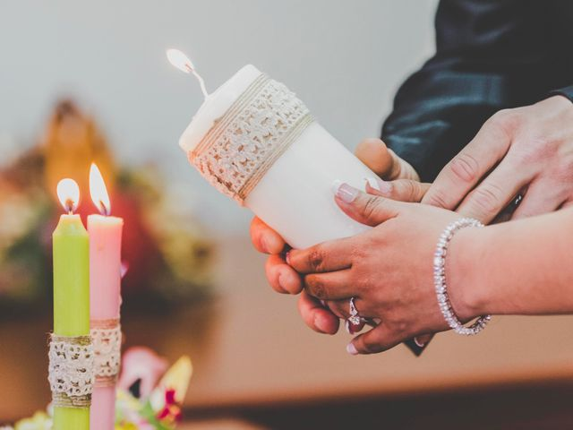 La boda de Tzvetomir y Gabriela en Yuncos, Toledo 19
