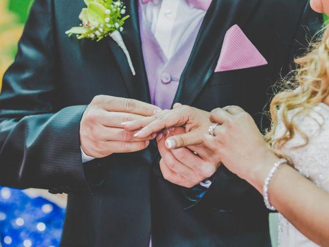 La boda de Tzvetomir y Gabriela en Yuncos, Toledo 20