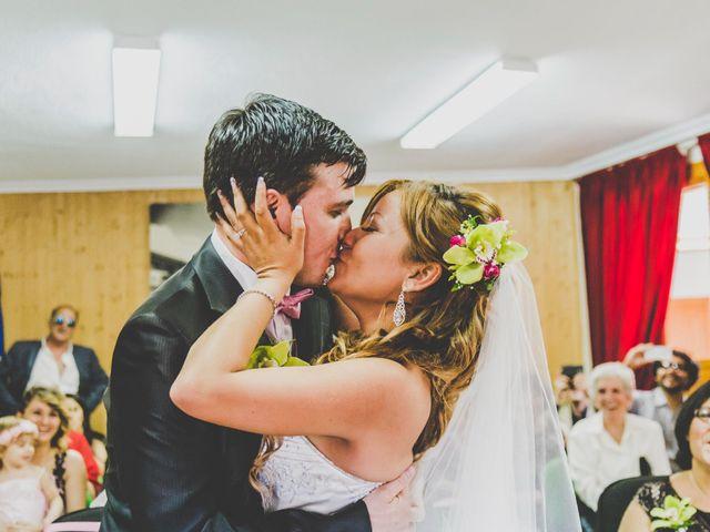 La boda de Tzvetomir y Gabriela en Yuncos, Toledo 22