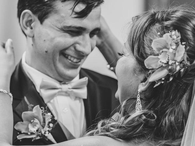 La boda de Tzvetomir y Gabriela en Yuncos, Toledo 23