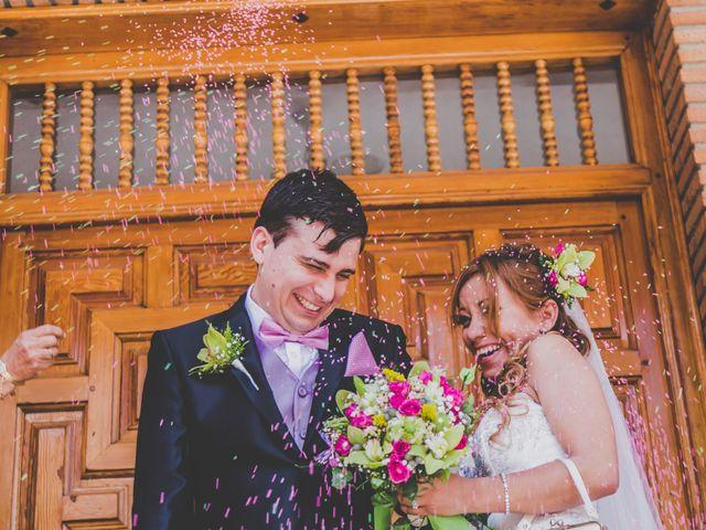 La boda de Tzvetomir y Gabriela en Yuncos, Toledo 24