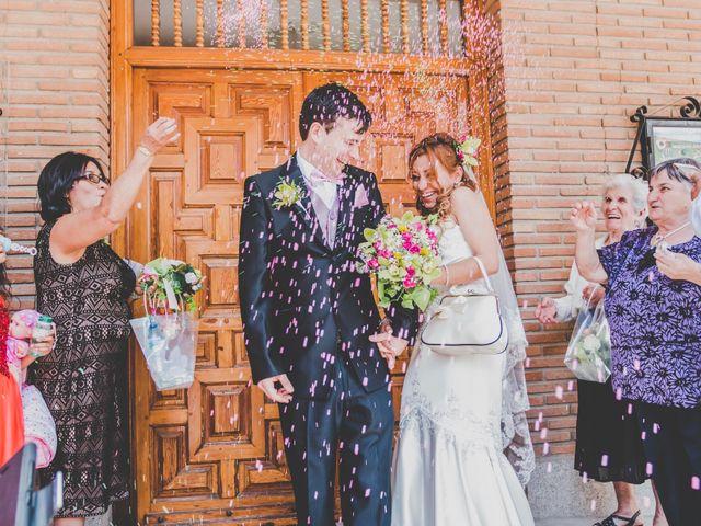 La boda de Tzvetomir y Gabriela en Yuncos, Toledo 25