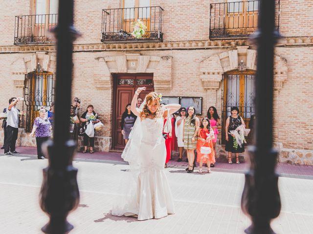 La boda de Tzvetomir y Gabriela en Yuncos, Toledo 26