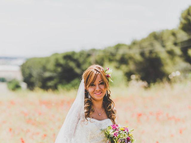 La boda de Tzvetomir y Gabriela en Yuncos, Toledo 28