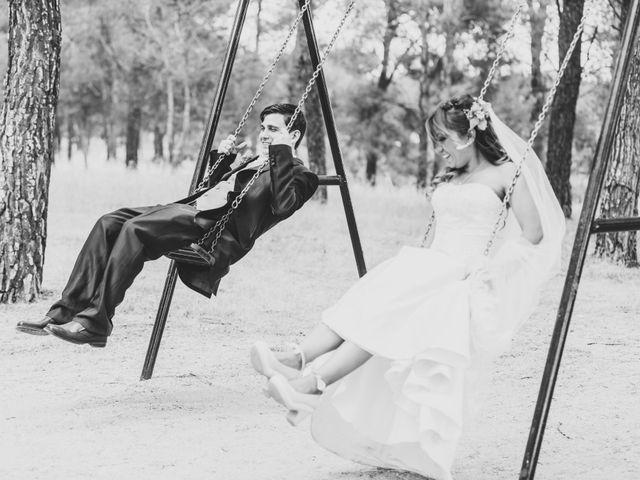 La boda de Tzvetomir y Gabriela en Yuncos, Toledo 31