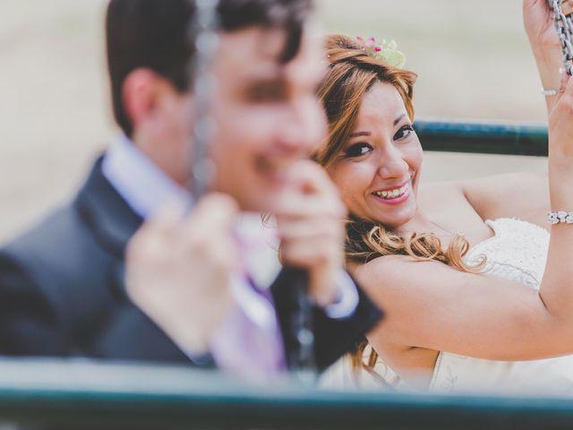 La boda de Gabriela y Tzvetomir