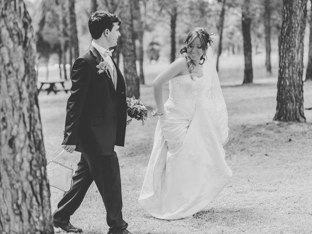 La boda de Tzvetomir y Gabriela en Yuncos, Toledo 33