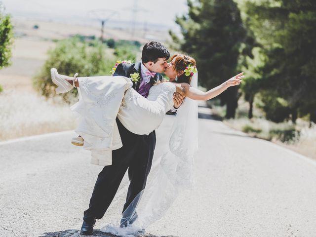 La boda de Tzvetomir y Gabriela en Yuncos, Toledo 34