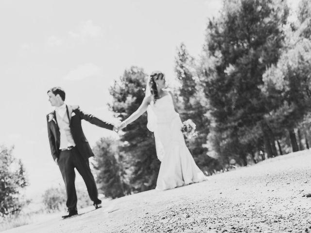 La boda de Tzvetomir y Gabriela en Yuncos, Toledo 35