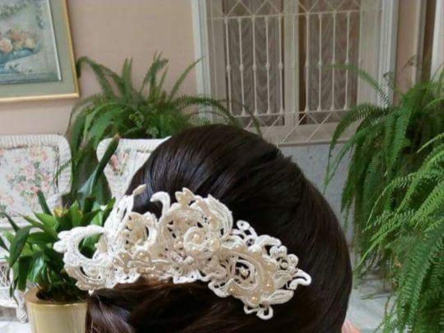 La boda de Diego y Pilar en Cádiz, Cádiz 2