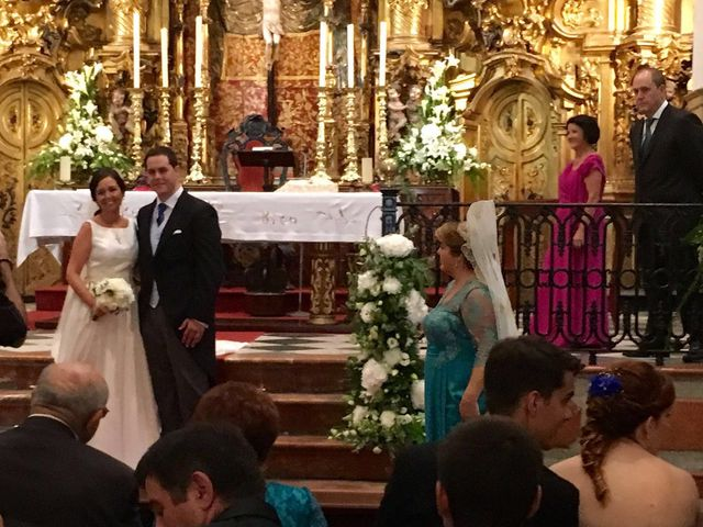 La boda de Diego y Pilar en Cádiz, Cádiz 4