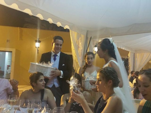 La boda de Diego y Pilar en Cádiz, Cádiz 1