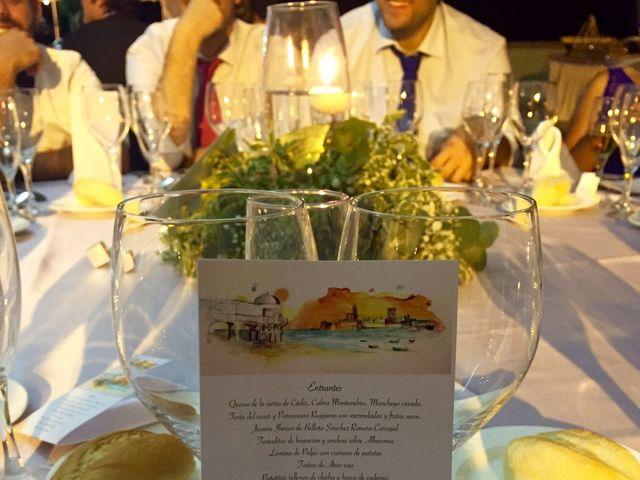 La boda de Diego y Pilar en Cádiz, Cádiz 6
