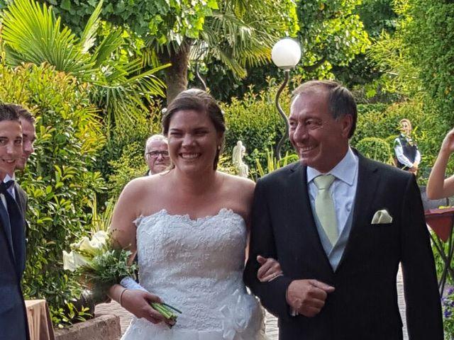 La boda de Guillermo y Sara en El Molar, Jaén 3