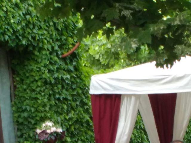 La boda de Guillermo y Sara en El Molar, Jaén 6