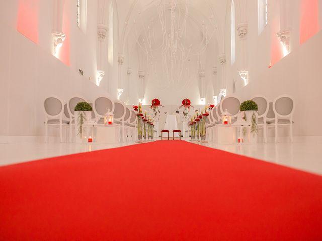 La boda de Johan y Marta en Pamplona, Navarra 15