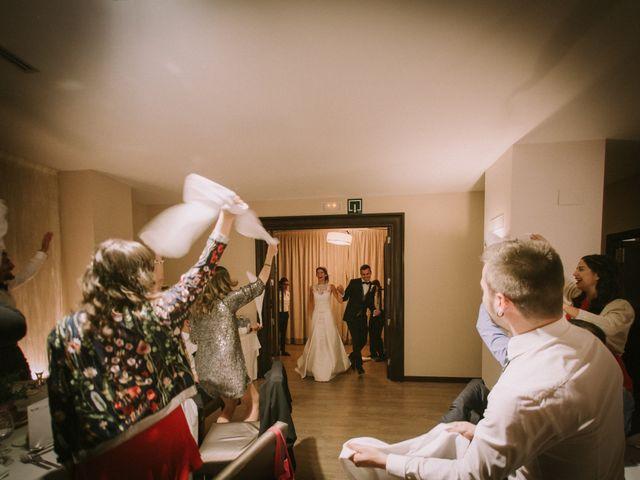 La boda de Johan y Marta en Pamplona, Navarra 25