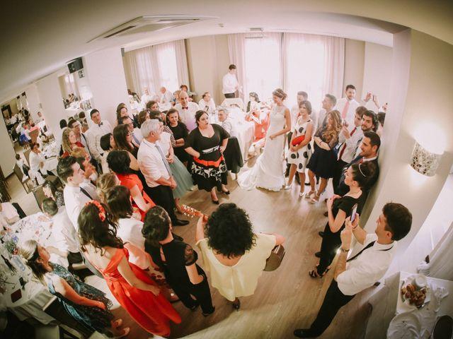 La boda de Johan y Marta en Pamplona, Navarra 27