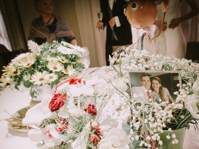 La boda de Johan y Marta en Pamplona, Navarra 29