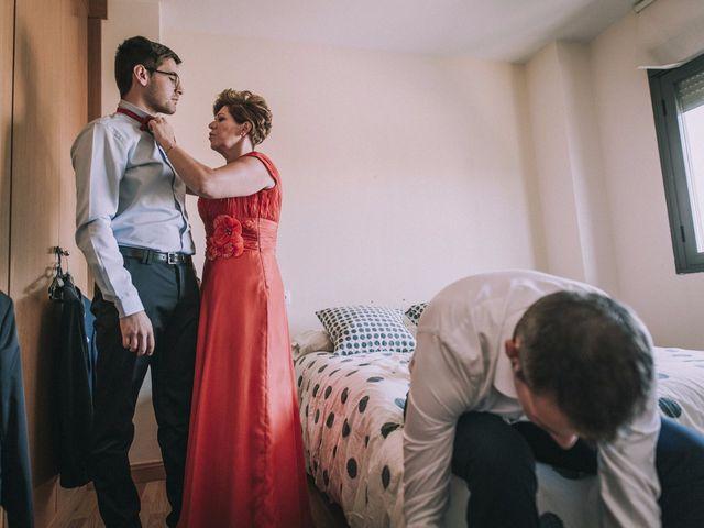 La boda de Ivan y Judit en Argamasilla De Calatrava, Ciudad Real 19