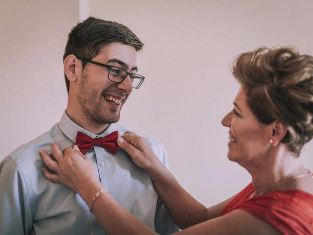 La boda de Ivan y Judit en Argamasilla De Calatrava, Ciudad Real 20