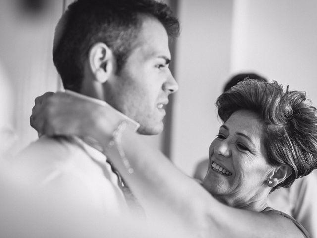 La boda de Ivan y Judit en Argamasilla De Calatrava, Ciudad Real 21