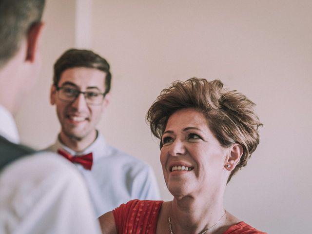 La boda de Ivan y Judit en Argamasilla De Calatrava, Ciudad Real 22