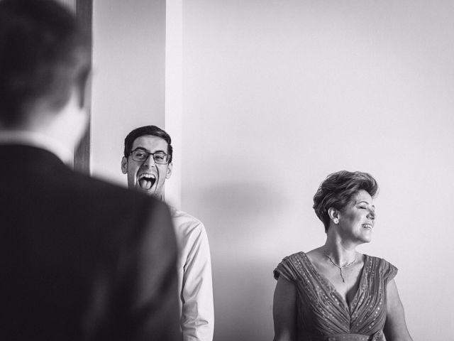 La boda de Ivan y Judit en Argamasilla De Calatrava, Ciudad Real 25
