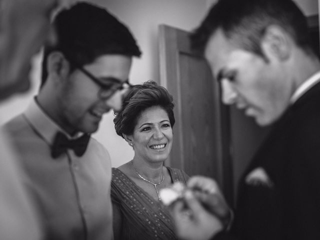 La boda de Ivan y Judit en Argamasilla De Calatrava, Ciudad Real 26