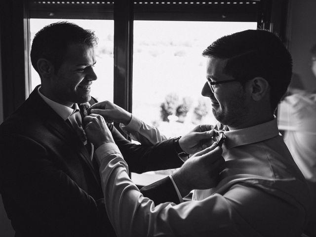 La boda de Ivan y Judit en Argamasilla De Calatrava, Ciudad Real 28