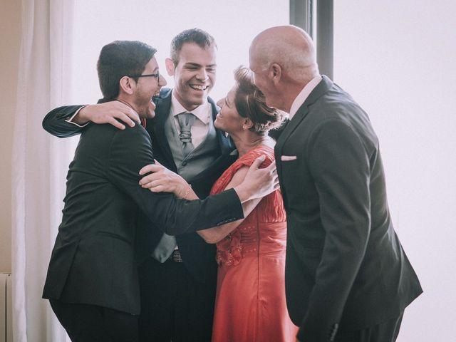 La boda de Ivan y Judit en Argamasilla De Calatrava, Ciudad Real 34