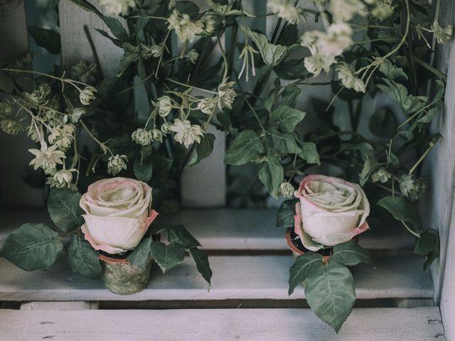 La boda de Ivan y Judit en Argamasilla De Calatrava, Ciudad Real 66