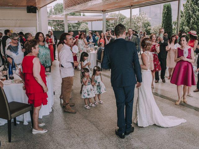 La boda de Ivan y Judit en Argamasilla De Calatrava, Ciudad Real 69