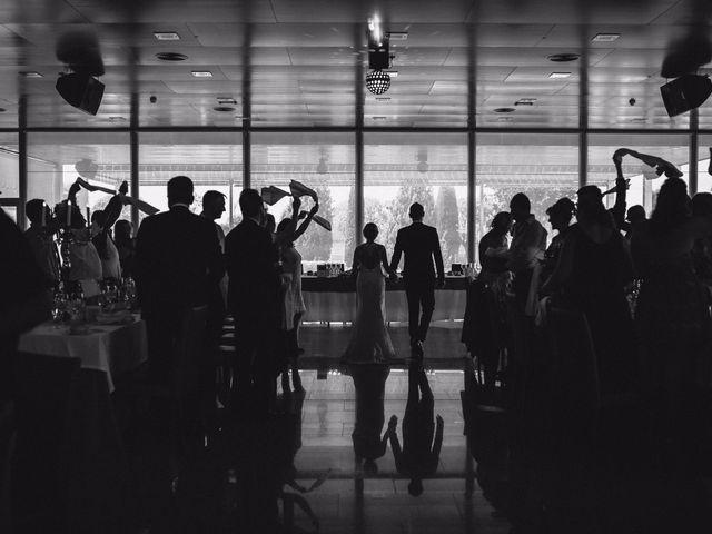 La boda de Ivan y Judit en Argamasilla De Calatrava, Ciudad Real 70
