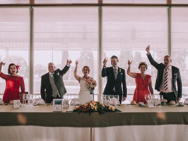 La boda de Ivan y Judit en Argamasilla De Calatrava, Ciudad Real 72