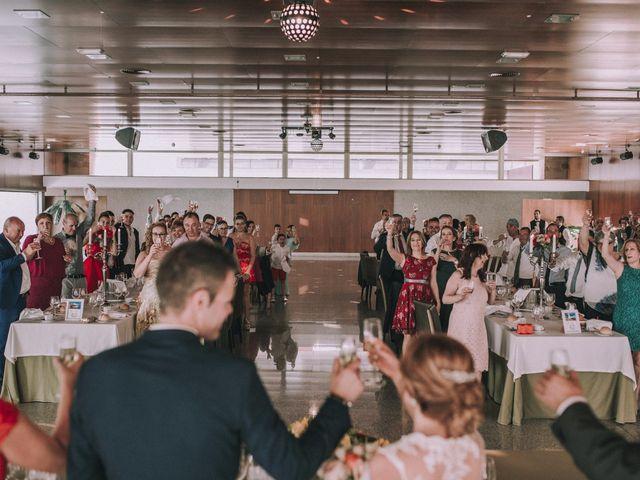 La boda de Ivan y Judit en Argamasilla De Calatrava, Ciudad Real 73