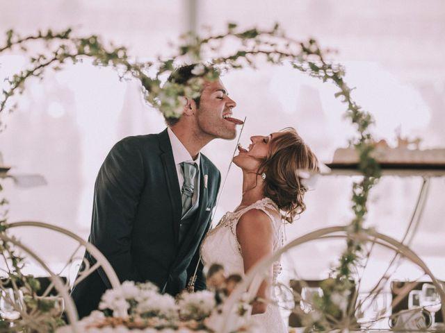 La boda de Ivan y Judit en Argamasilla De Calatrava, Ciudad Real 75