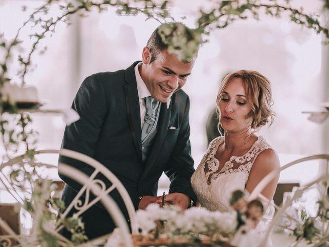 La boda de Ivan y Judit en Argamasilla De Calatrava, Ciudad Real 77