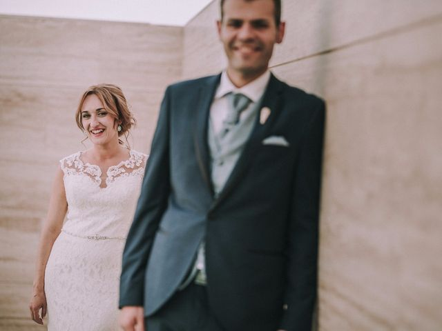 La boda de Ivan y Judit en Argamasilla De Calatrava, Ciudad Real 81