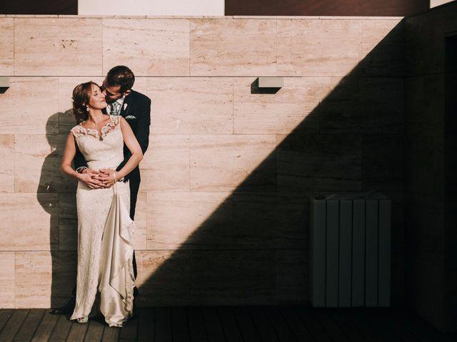 La boda de Ivan y Judit en Argamasilla De Calatrava, Ciudad Real 82