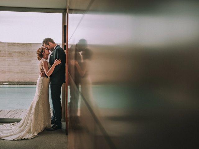 La boda de Ivan y Judit en Argamasilla De Calatrava, Ciudad Real 84