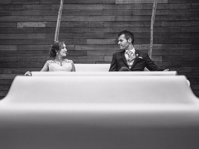 La boda de Ivan y Judit en Argamasilla De Calatrava, Ciudad Real 87